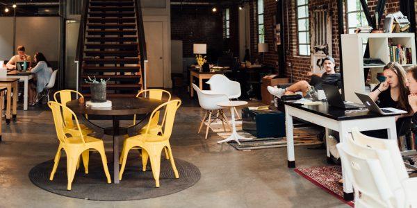 10 สิ่งสำคัญที่คุณควรทราบเกี่ยวกับ Coworking Spaces
