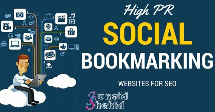 24-Dofollow Social Bookmarking Sites 2017