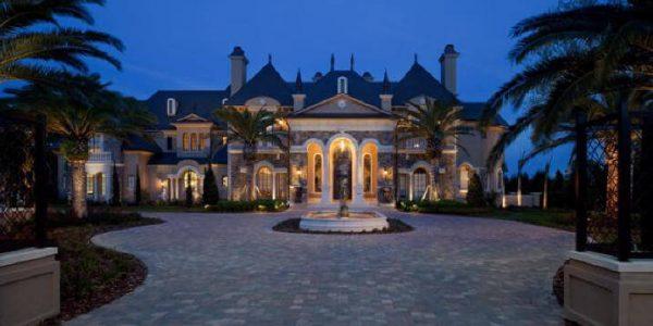 สิ่งที่คุณควรรู้เกี่ยวกับบ้าน Ultra Extravagant