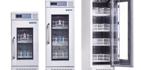 เครื่องทำความเย็น Liebherr Side by Side Freezer